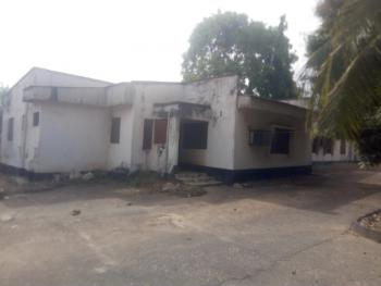 Classical Four Bedroom House, No.9 Odeh Ageh Street New Gra, Makurdi, Benue, Detached Bungalow for Sale