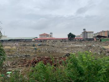 Land, Ikate Elegushi, Lekki, Lagos, Commercial Land for Sale