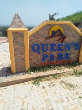 Hot Plots at Queens Park Estate, Kuje, Behind Centenery City, Kuje, Abuja, Residential Land for Sale