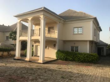 Newly Built 4 Bedroom Duplex with Gatehouse and Boys Quarters, Ald Estate, Gwarinpa, Abuja, Detached Duplex for Sale