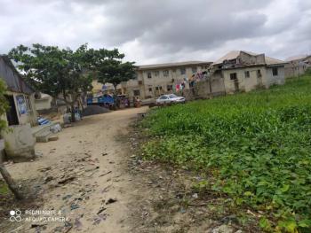 Registered Survey, Opeyemi Street, Iba, Ojo, Lagos, Mixed-use Land for Sale