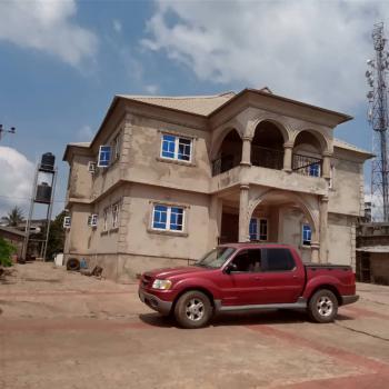 4 Bedroom Detached Duplex with C of O, Anifalaje Estate, Akobo, Ibadan, Oyo, Detached Duplex for Sale