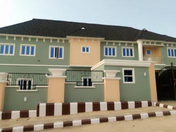 4 Bedroom Duplex, Main Kolapo Ishola Estate Gra Akobo, Ibadan, Oyo, Detached Duplex for Sale