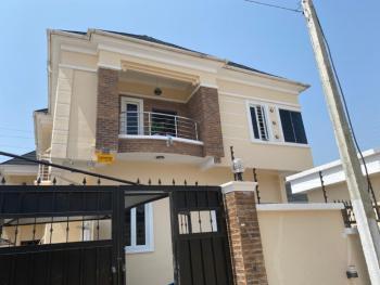 Luxury 5 Bedrooms with Excellent Facilities, Off Chevron Drive, Lekki Phase 1, Lekki, Lagos, Detached Duplex for Sale