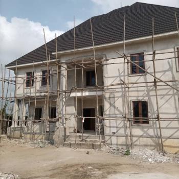 Luxury 5 Bedroom Duplex, Akpasima Estate, Off Ikot Akpan Abia, Uyo, Akwa Ibom, Detached Duplex for Sale