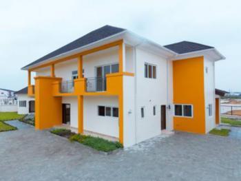 5 Bedroom Detached Duplex, Rivtaf Golf Estate, End of Peter Odili Road, Trans Amadi, Port Harcourt, Rivers, Detached Duplex for Sale