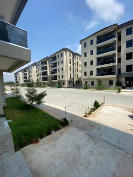 Spacious 3 Bedroom Flat, Megamound, Ikota, Lekki, Lagos, Block of Flats for Sale
