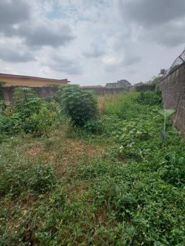 Land in a Secured Estate, Arowojobe Estate, Mende, Maryland, Lagos, Residential Land for Sale