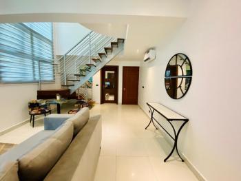 2 Bedroom Terrace Available in a Very Serene Environment, Richmond Estate, Ikate Elegushi, Lekki, Lagos, Terraced Duplex Short Let