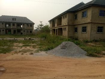 Good Secured Estate. Instant Allocation After Payment, Makogi, Victory Bus-stop, Ivory Garden Estate, Magboro, Ogun, Mixed-use Land for Sale