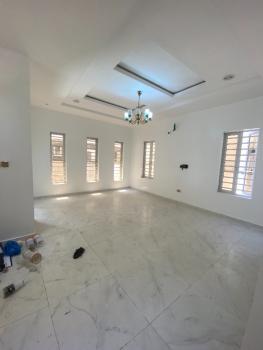 Luxury 5 Bedroom Fully Detached Duplex with Bq in a Gated Estate, Chevron, Lekki Phase 2, Lekki, Lagos, Detached Duplex for Sale