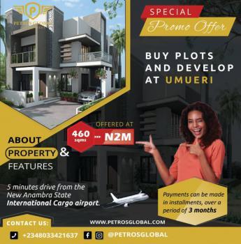 Hot Deal, Umeri, Anambra, Anambra, Land for Sale