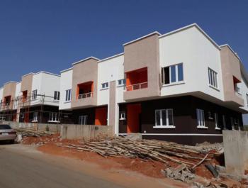 Luxury 4 Bedroom Semi-detached Duplex, Paradise Estate, Life Camp, Abuja, Semi-detached Duplex for Sale