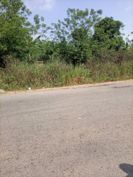 a Virgin Land, Along Erio Ekiti, Aramoko-ekiti, Ekiti West, Ekiti, Mixed-use Land for Sale