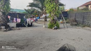 Full Plot of Dry Land, Ocean Palm Estate, Ajah, Lagos, Residential Land for Sale