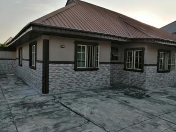 Very Neat 3 Bedroom Bungalow, Eputu, Ibeju Lekki, Lagos, Terraced Bungalow for Rent
