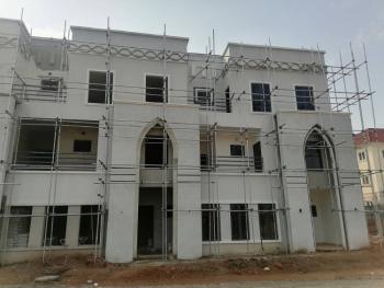 Terraced Duplex, Saci Court, Gwarinpa, Abuja, Terraced Duplex for Sale