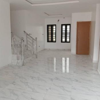 Exquisite 3 Bedroom, Sangotedo, Ajah, Lagos, Flat for Sale