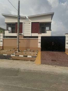 4 Bedroom Semi Detached Duplex (all Ensuite) with a Room Boys Quarter, Magodo Isheri, Gra, Magodo, Lagos, Semi-detached Duplex for Sale