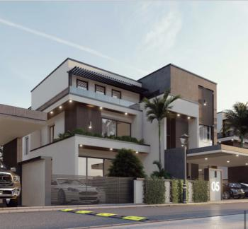 Luxury 6 Bedroom Mansion, Wuse 2, Abuja, Detached Duplex for Sale
