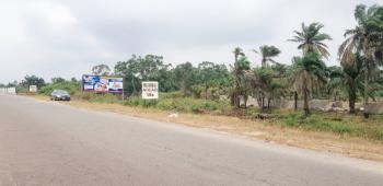 Land, Lekki Durban Palms Facing The Tarred Lekki Coastal 8 Lanes Major Express Rd,okun-ise, Lekki Free Trade Zone, Lekki, Lagos, Mixed-use Land for Sale