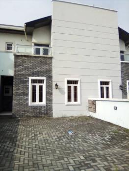 Brand New Luxurious 4 Bedroom Semi Detached Duplex, U3 Estate, Lekki Phase 1, Lekki, Lagos, Terraced Duplex Short Let