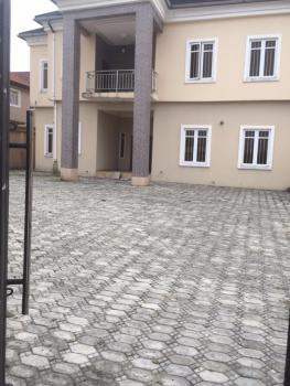 Gazette, United Estate, Sangotedo, Ajah, Lagos, Detached Duplex for Sale