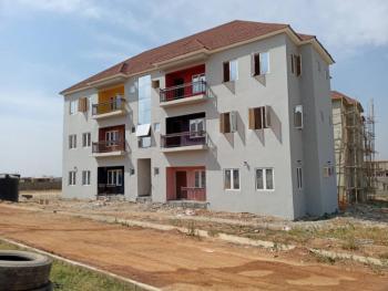 Luxury 3 Bedroom Flat in a Block of Flats, Karsana, Abuja, Flat for Sale