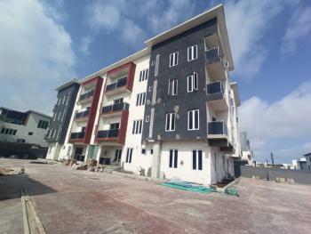 Top-notch Finished Serviced 2 Bedroom Flat, Ikate, Lekki, Lagos, Flat for Sale