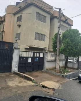 Block of 8 Flats, Allen, Ikeja, Lagos, Flat for Sale