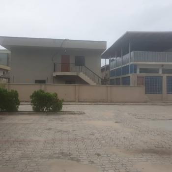 Plot Measuring 5,300sqms, Off Idejo Street, Oniru, Victoria Island (vi), Lagos, Mixed-use Land for Sale