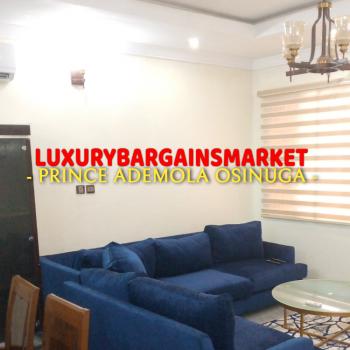 Classy, Newly Built & Practical Furnished 3 Bedroom Apartment, Banana Island, Ikoyi, Lagos, Flat Short Let