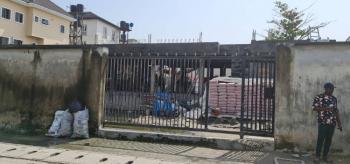 Plot Measuring 547sqms, Admiralty Road, Lekki Phase 1, Lekki, Lagos, Mixed-use Land for Sale