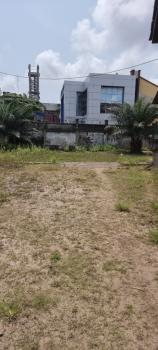 2609sqm Land, Force Road Onikan, Onikan, Lagos Island, Lagos, Commercial Land for Sale