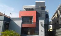 Brand New 4 Bedrooms Semi-detached House, Lekki Phase 1, Lekki, Lagos, 4 bedroom, 5 toilets, 4 baths Semi-detached Duplex for Sale