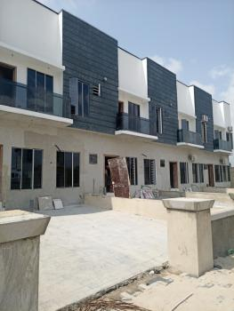 Massive 4 Bedroom Terrace Duplex Well Spacious, Ikota Villa Estate, Ikota, Lekki, Lagos, Terraced Duplex for Sale
