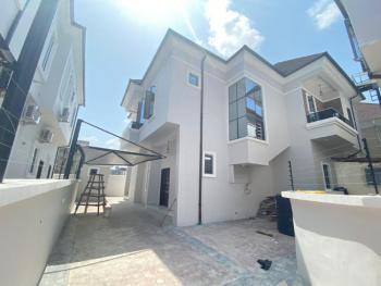 Luxury 5 Bedrooms Detached Duplex with Excellent Facilities, Off Chevron Drive, Lekki Phase 1, Lekki, Lagos, Detached Duplex for Sale