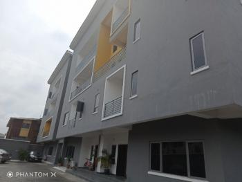 Luxury Spacious 3 Bedrooms Terraced Duplex with a Room Bq, Atunranse Estate, Gbagada, Lagos, Terraced Duplex for Sale