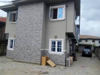 4 Units of 2 Bedroom and Mini Flat Bq, First Unity Estate,, Badore, Ajah, Lagos, Block of Flats for Sale
