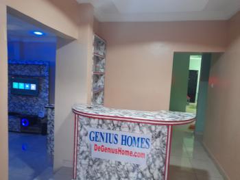 Cheap Luxury Service Apartment, 7 Emmanuel Aghomi Street, Mtn Mast Gra Benin City, Benin, Oredo, Edo, Detached Duplex Short Let