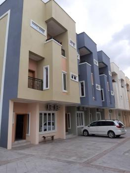 Luxury Furnished & Serviced 7 Units of 5 Bedroom Terrace Duplex, Adeniyi Jones, Ikeja, Lagos, Terraced Duplex for Sale