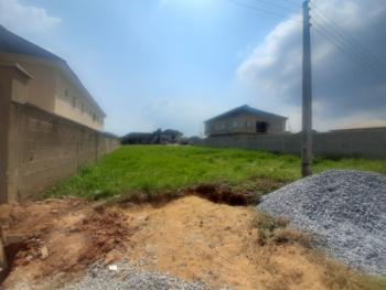 Well Located 725 Square Meter Land, Gra, Isheri North, Lagos, Residential Land for Sale