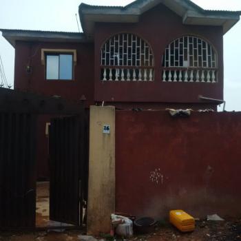 Block of Flats, Igando, Akesan, Alimosho, Lagos, Block of Flats for Sale