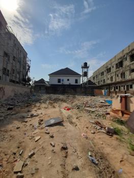 630sqm Land, Osapa, Lekki, Lagos, Land for Sale