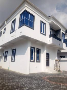 Lovely 5bedroom Detached House With Boys Quarters, 5 Bedroom Detached Duplex For Sale, Lekki, Lagos