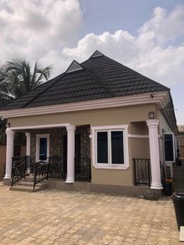 a Fantastic & Immaculate 4 Bedroom Bungalow, Ijede, Ikorodu, Lagos, Detached Bungalow for Sale