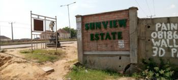 Plot of Land Close to Road, Sunview Estate, Sangotedo, Ajah, Lagos, Mixed-use Land for Sale