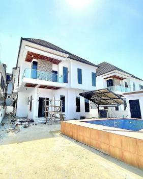 Contemporary Executive Massive 5 Bedroom Duplex with Swimming Pool;, Ikota, Lekki, Lagos, Detached Duplex for Sale