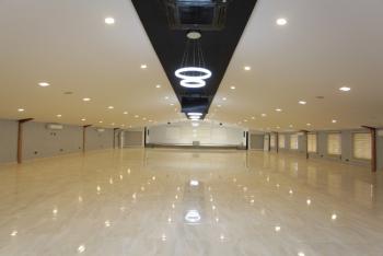 Conference Hall, Plot 9, Gbagada Industrial Scheme, Beside Ups, Gbagada-oworonshoki Exp, Gbagada, Lagos, Hall for Rent