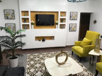 Furnished 3 Bedroom Apartment, Sinari Daranijo, Victoria Island (vi), Lagos, Flat Short Let